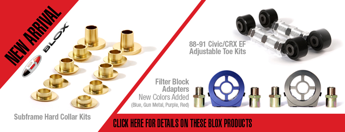 Blox New Products