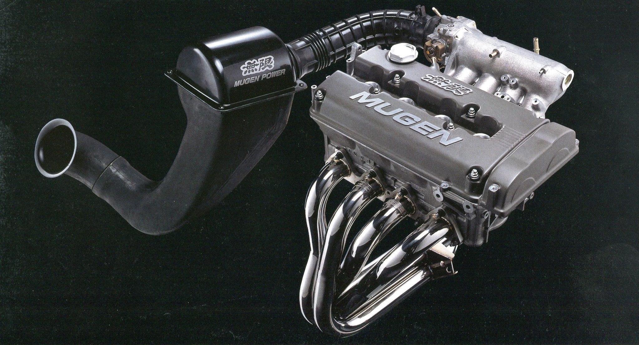 King Motorsports Official Blog   Mugen Integra Type R (DC2R)