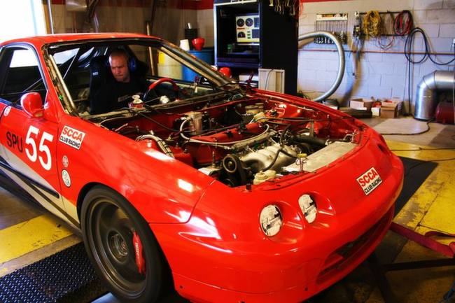 King Motorsports Official Blog | In the Shop: K-Tuned