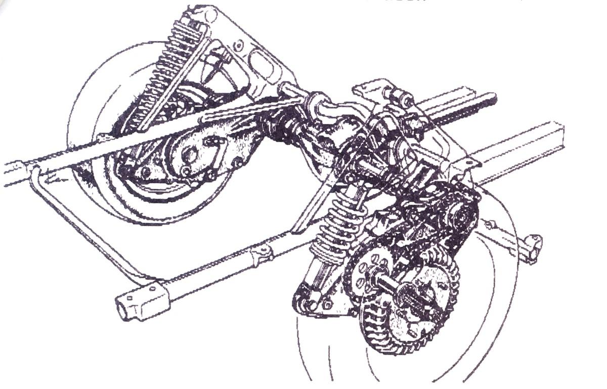 King Motorsports Official Blog For D16z6 Engine Diagram Honda S600 Suspension