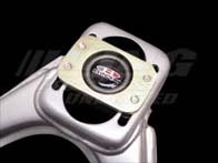 Blox Racing BXSS-20201-BJ Front Camber Kit with Standard Sliding Ball Joint