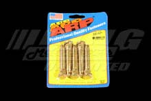ARP Extended Wheel Studs w/Quick-Start Tips - 5-Piece