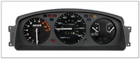 Omni Power USA Replacement Tachometer - 9000 RPM