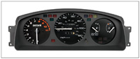 Omni Power USA Replacement Tachometer - 8000 RPM