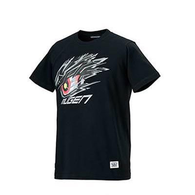 c466c33e0d9662 Mugen × Shibuya Commander Eye T-shirt