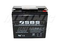 King Motorsports SBS Racing Battery
