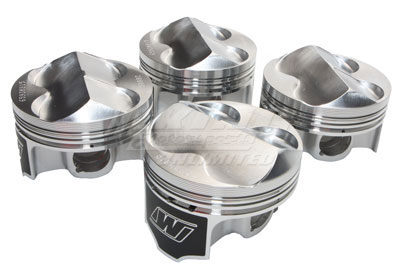 Wiseco B16A Pistons