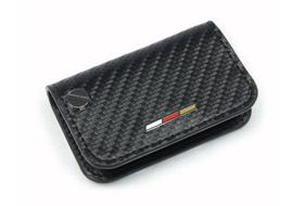 Mugen carbon leather smart key case king motorsports unlimited inc mugen carbon leather smart key case sciox Images