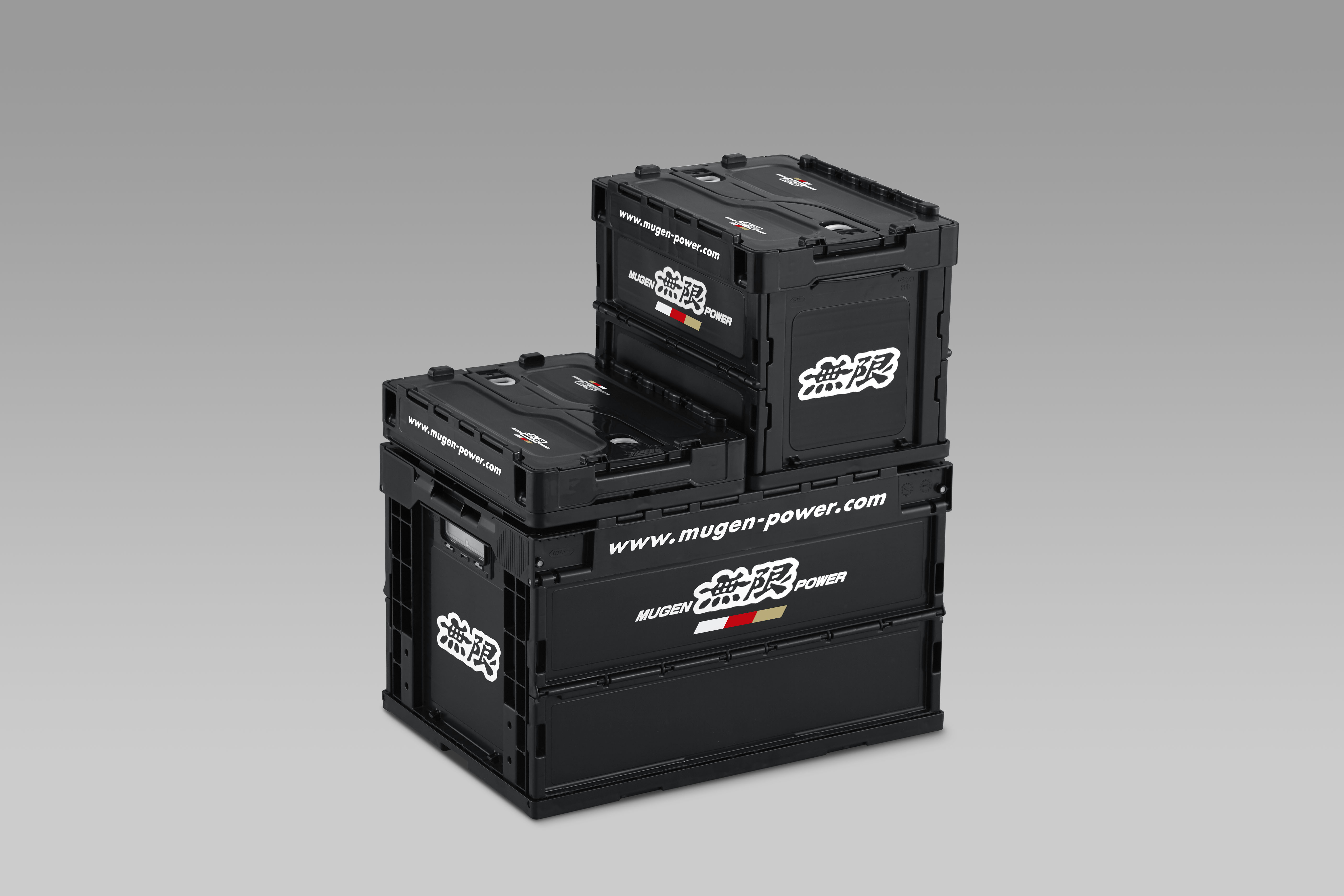 Exceptionnel Mugen Folding Storage Tote Small