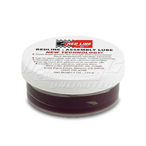 Red Line Assembly Lube - 16 oz.
