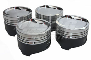 Wiseco D17 Pistons