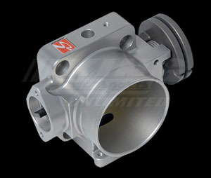 Skunk2 Pro Series Throttle Body for K Series - 70mm