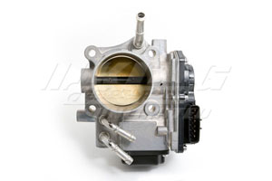 King Motorsports 64mm Dbw Throttle Body Quot Exchange