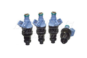 Precision Saturated Injectors - 310cc (Each)