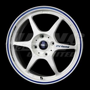 Buddy Club P1 Racing Sf Challenge Wheel 4x100 15x6 5