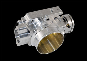 Blox 66-76mm Billet Throttle Body - D, B, H Series
