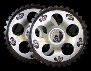 Blox Adjustable Cam Gears for H Series