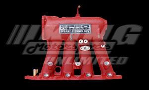 King Acura on Engine   Intake System   Intake Manifolds   Skunk2 Pro Series Intake