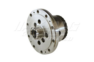 Mugen Limited-Slip Differential