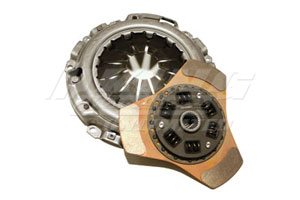Mugen Metal Clutch Set - B Series