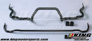 Mugen Stabilizer - Rear - 25.4mm