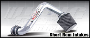 AEM Short Ram Air Intake
