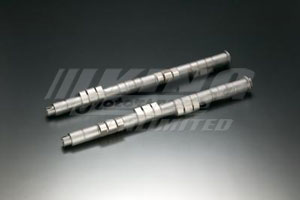 TODA Billet Camshafts for B-Series VTEC Engines - Spec C Intake Cam