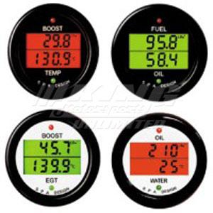 spa dual gauge oil pressure oil temp spa dg king motorsports unlimited
