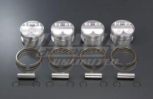 TODA Forged Piston Kit for K-Series  - High Compression Kit