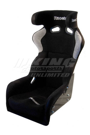 Racetech Competition Seat - RT4000 Wide Seat - FIA Approved