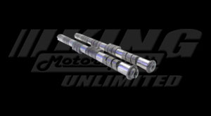 Crower Stage 2 Turbo Camshafts