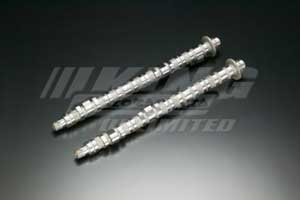 TODA Billet Camshafts for F20C & F22C Engines - Spec B Exhaust Cam