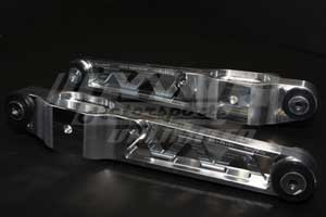 Function7 Billet Lower Control Arms