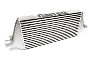 "Precision Intercooler - 825hp Intercooler 2.75"" Inlet/ Outlet - All Vehicles 34.50"" X 10.50"" X 3.50"""