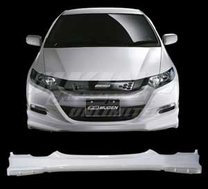 Mugen Body Kit for 2010+ Insight - Front Under Spoiler