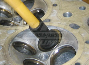 Cut Seats/Grind Valves/Lap Valves