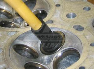 cut seatsgrind valveslap valves kmsu hpvj csgvlv king motorsports unlimited