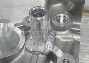 Intake Manifold Coolant Bypass
