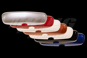 Mugen Rear View Mirror Cover