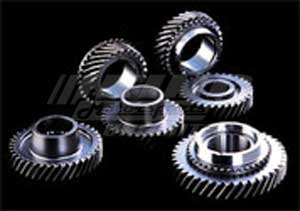 Carbonetic Short Ratio Gear - B Series - 3rd Gear