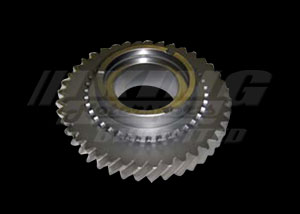 Gear-X Individual Helical Cut Gears for B Series