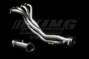 Private Label MFG Power Driven K-Series Header for RSX and EP3