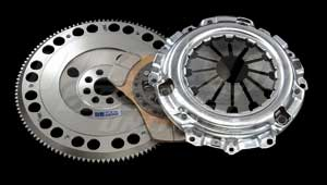 TODA Lightweight Full-Face Clutch Kit for K Series