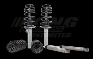 H&R Cup Kit Suspension - Sport