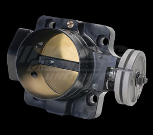 Skunk2 Pro Series Throttle Body for B, D, F & H Series - 74mm