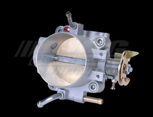 skunk2 Alpha Series 70mm Throttle Body for B Series