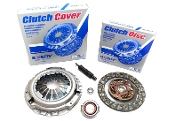 Synchrotech  Exedy OEM Clutch Kit 1992-1993 B Series