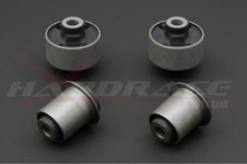 Hardrace Front Lower Arm Bushing - Harden Rubber (4 PCS/SET)
