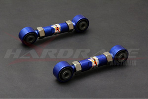 Hardrace Rear Toe Kit (Harden Rubber)