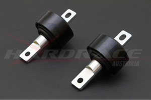 Hardrace Rear Trailing Arm Bushings (Pillow Ball)